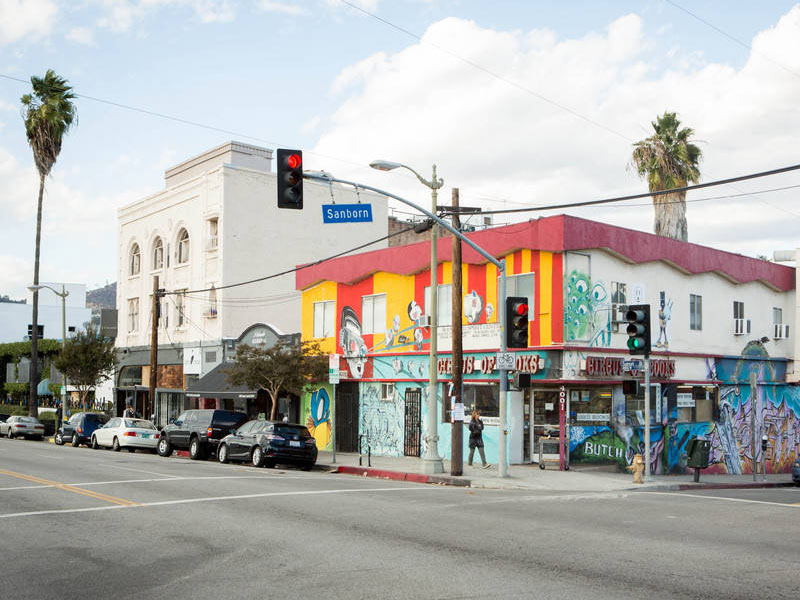 Silver Lake Gay Guide