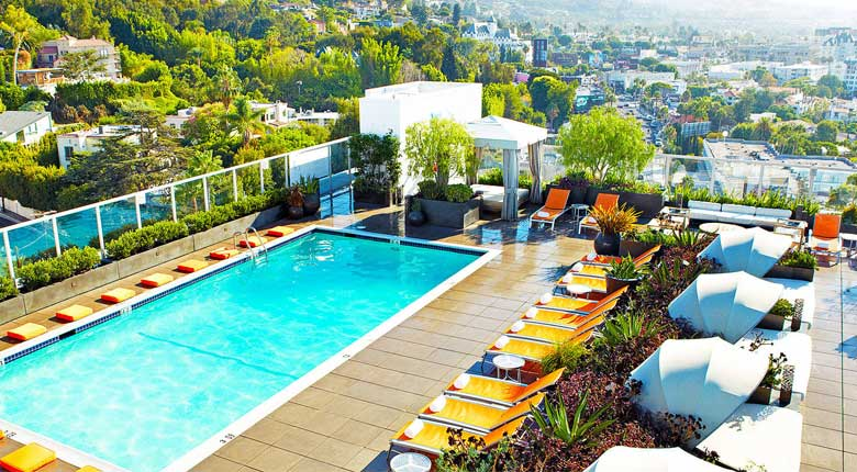 Andaz Hotels Los Angeles