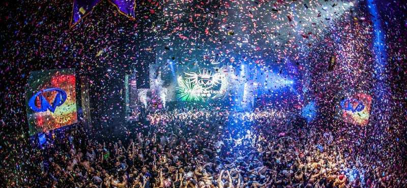 Masterbeat New Years Eve - Gay Los Angeles Circuit Event