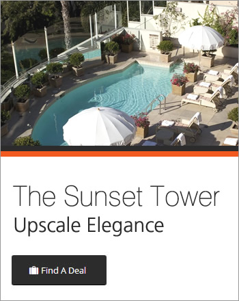 The Sunset Tower