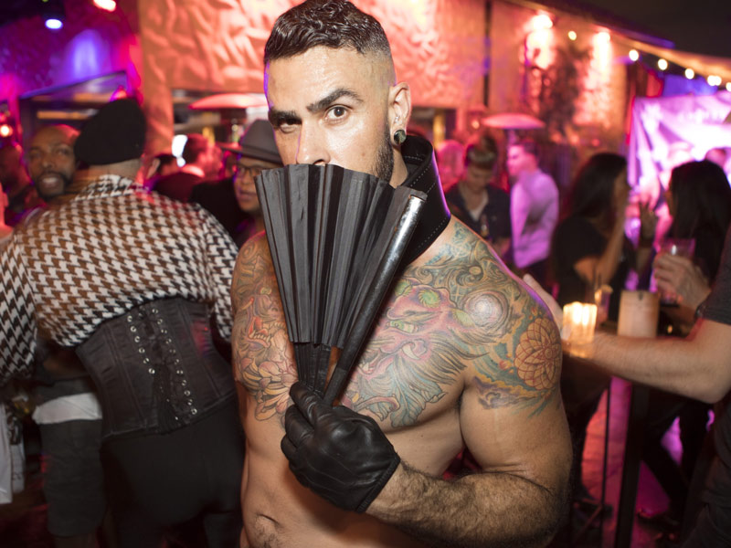 Best gay bars in west hollywood, ca