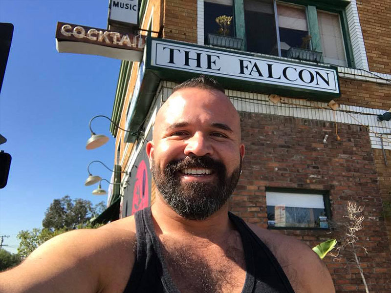 The Falcon - Gay Long Beach Guide